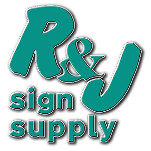 R&J Sign Supply Mobile App for Android