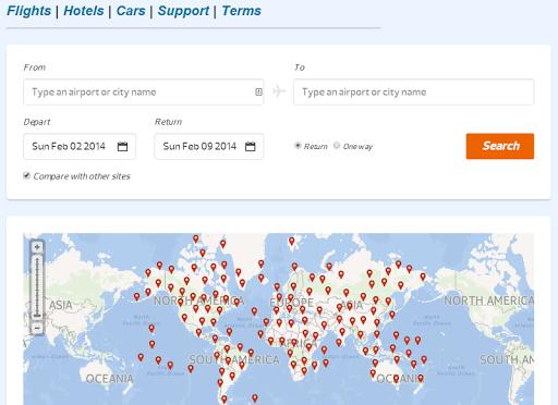 【免費旅遊App】Organic Travel App-APP點子