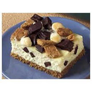 S'more Cheesecake.