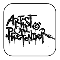 rate art - Artist OR Pretender icon