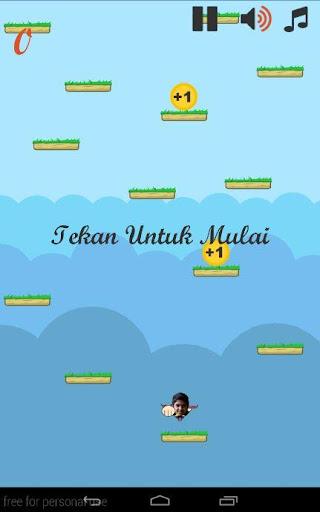 Aliando Super Jump