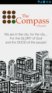 The Compass Church - screenshot thumbnail