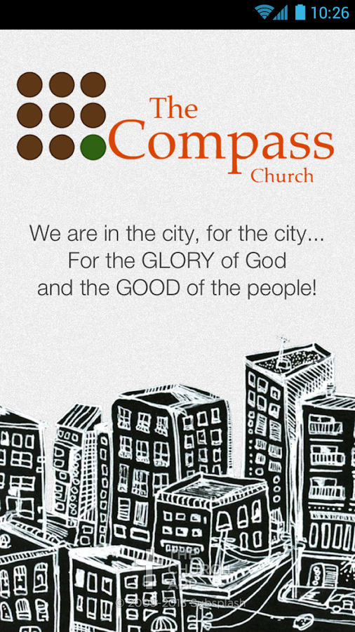The Compass Church - screenshot