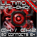 DX/DX2 GO Contacts logo