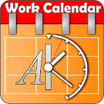 Work Calendar 5.2.2 (Patched)