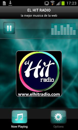 EL HIT RADIO