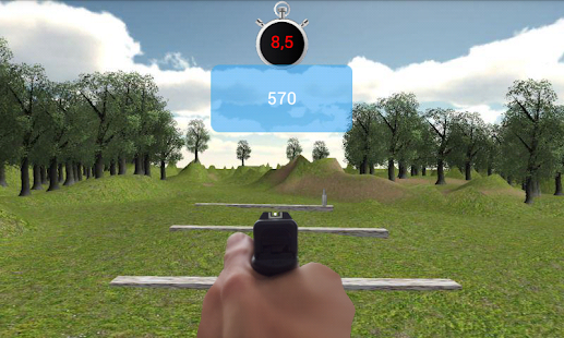 Shooting Expert 2- screenshot thumbnail