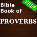 Book of Proverbs (KJV) FREE! icon