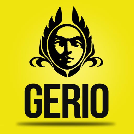 게리오 GERIO