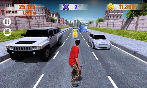 Street Skater 3D v1.0.2