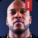 Flo Rida Live Wallpaper Free logo
