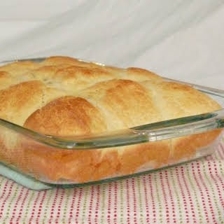 The Biggest, Fluffiest, Sweetest Dinner Rolls...Ever!.