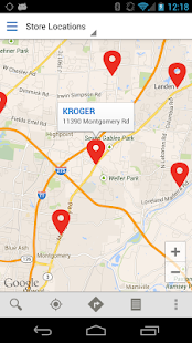 Kroger Co. - screenshot thumbnail