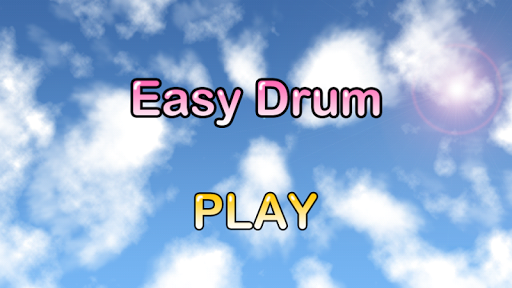 Easy Drum for Kids