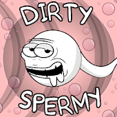 Dirty Spermy