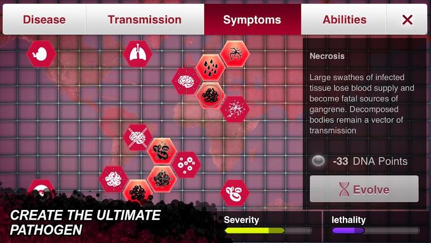 Plague Inc. v1.10.2 Apk Mod (Unlimited DNA)