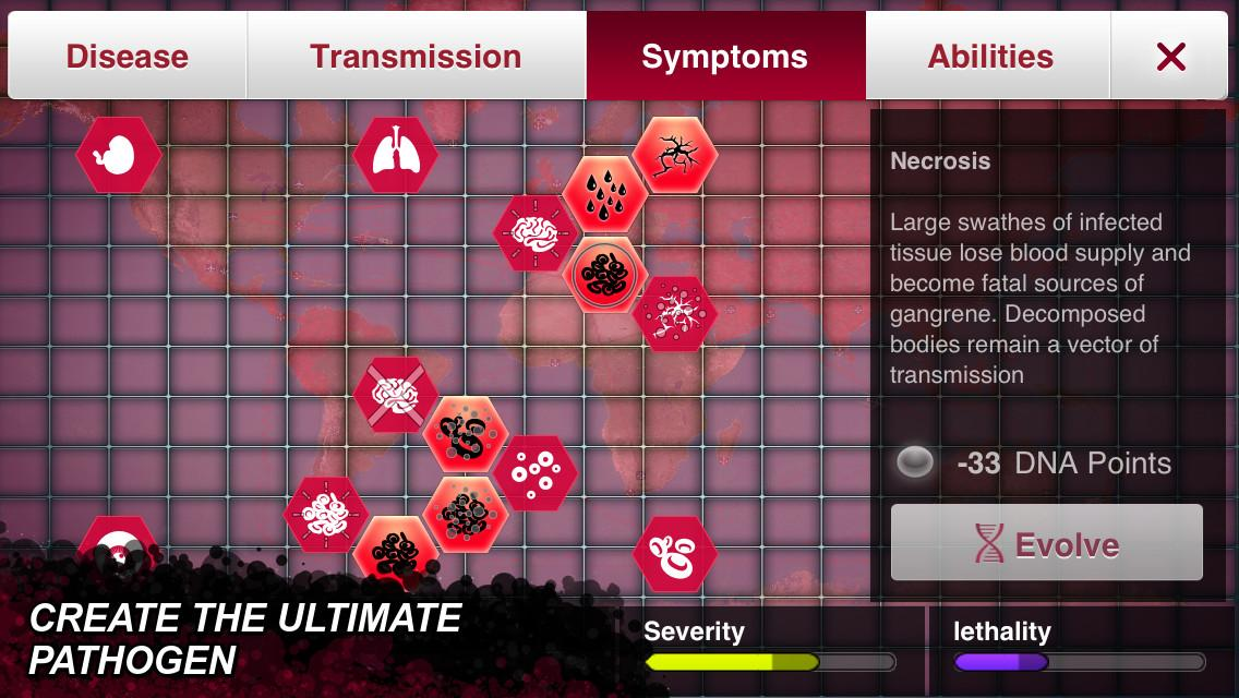 Plague Inc. screenshot #9