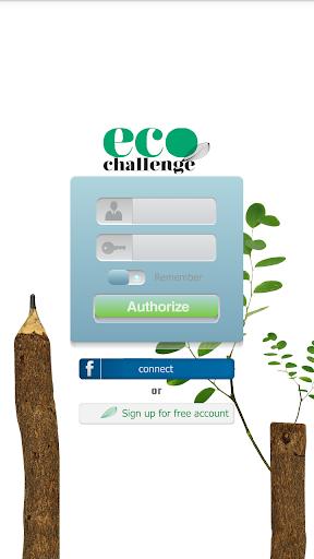 ECO Challenge Magazine