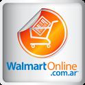 WalmartOnline icon