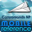 Canyonlands - Travel Guide icon