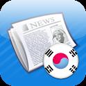 한국 뉴스 logo