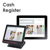 Cash register for Sales points