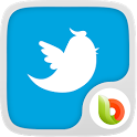 Twitter for Next Browser icon