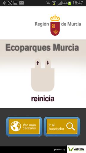 Ecoparque Murcia