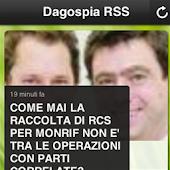 Dagospia RSS