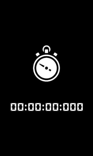 FX Stopwatch