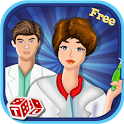 Dentist Dress Up & Makeover icon