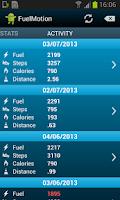 Screenshot of FuelMotion