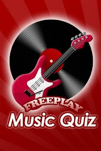 FreePlay Music Quiz - screenshot thumbnail