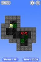 Screenshot of Ultimate Sokoban