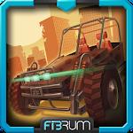 Mad Race VR v1.0 (Full)