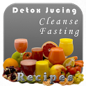 Detox Juicing Diet Recipes icon