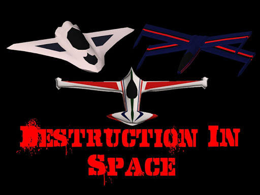 Destruction in Space - Free