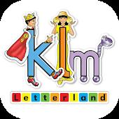 Letterland Stories: K, L & M