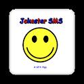 Jokester SMS logo