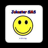 Jokester SMS