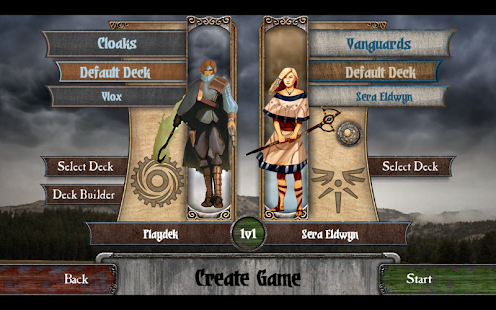 Summoner Wars Screenshot 4