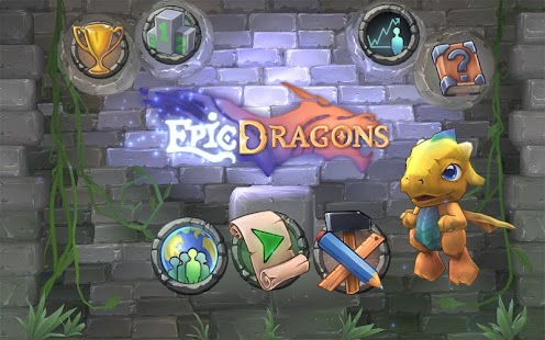 Epic Dragons Screenshot 31