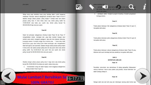玩書籍App|Undang Undang KRDT免費|APP試玩
