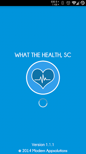 South Carolina Health Scores