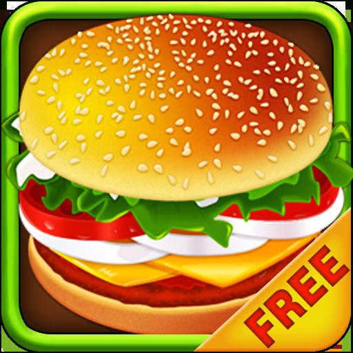 学做饭 儿童烹饪游戏 休閒 App LOGO-硬是要APP