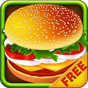 Hamburger maker & Origami for PC and MAC