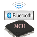 Bluetooth SPP icon