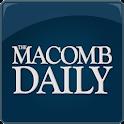 Macomb Daily icon