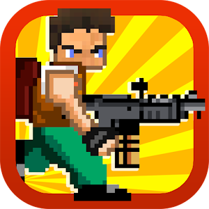 Great Little Zombie Hunt War for PC and MAC