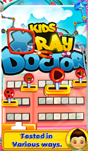 Kids X Ray Doctor v2.2